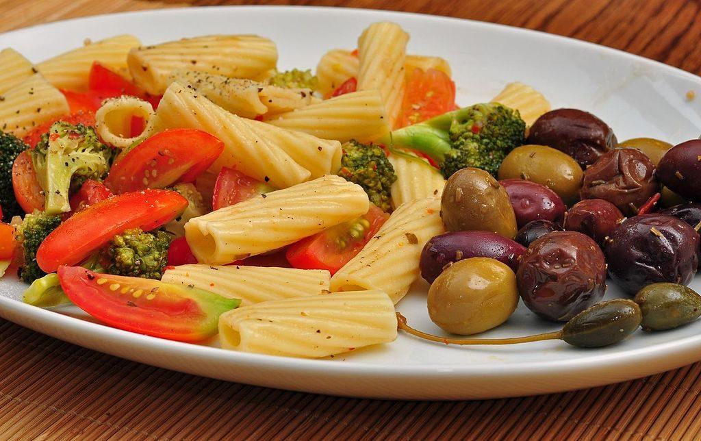 Pasta Pepper Salad Jardiniere Pickle Packers International